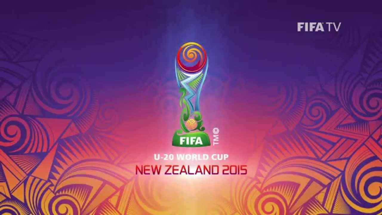 Official Tv Opening Fifa U 20 World Cup New Zealand 2015