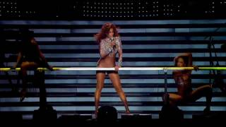 Beyonce - Bills Bills Bills (The Beyoncé Experience Live HD)