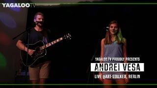 """Andrei Vesa - """"Downtown"""" (acoustic)"""