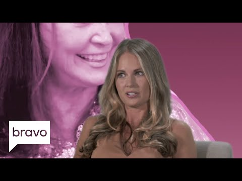 Southern Charm: Who Is Patricia's Mystery Man? (Season 5, Episode 8)   After Show   Bravo