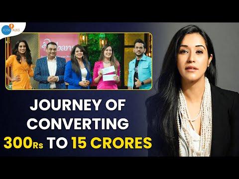 How I Found The True Meaning Of Success? | Chinu Kala | Josh Talks