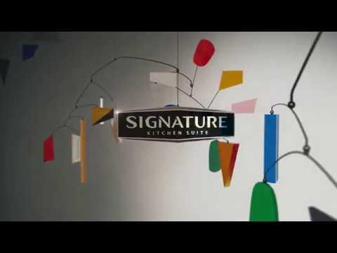 SIGNATURE KITCHEN SUITE TVC (60초)