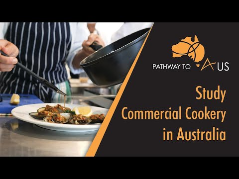 Study To Become A Chef In Australia