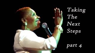 Playing The Game - Know The Rules ~Iyanla Vanzant~ Taking The Next Steps part 4