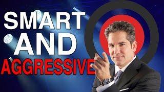 Grant Cardone | How Aggressive Should You Be On Social Media?