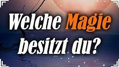 ✔ Magie Quiz: Welche magische Kraft passt zu dir? | Persönlichkeitstest