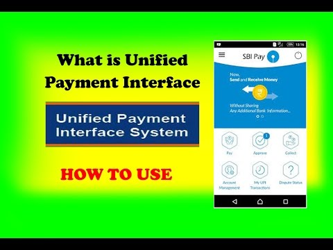 What is Unified Payment Interface(UPI) HOW TO USE /TAMIL