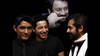 Goodbye My Love - Shekhar Kapur, Karsh Kale, Gaurav Raina and Tapan Raj (aka Midival Punditz)