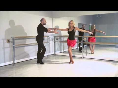 Уроки танцев с папунаишвили видео