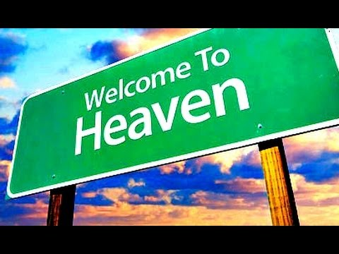 Welcome To HEAVEN:))