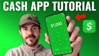 How to Use Cash App - Full Tutorial screenshot 3