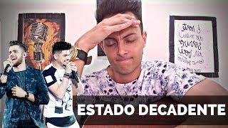 Baixar Zé Neto e Cristiano - ESTADO DECADENTE - EP Acústico De Novo (cover Vitor Leite)