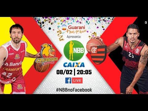 Melhores Momentos FLA 81 x 69 BOT - Semifinal - Jogo 2 | NBB 2018-2019 from YouTube · Duration:  3 minutes 32 seconds