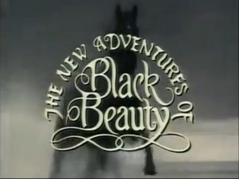 "The New Adventures of Black Beauty (1993) Season 1 Episode 21 ""The Convicts"""
