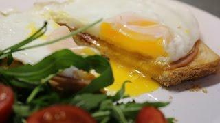 Sumuštinis su kumpiu ir kiaušiniu/sandwich with ham and egg - little Things - 0005
