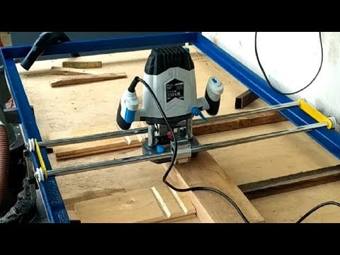 Cmt300 dovetail jig doovi for Leigh isoloc hybrid dovetail templates