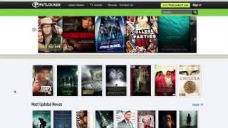 How to Watch Movies Online - Putlocker