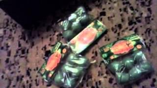 Обзор пиротехники фейерверки петарды