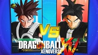 WOW - Dragon Ball Xenoverse Online Battle - Gameplay Part 46