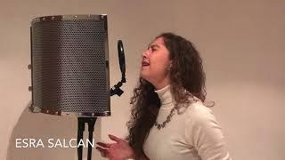 Hersey Sensin - Yalin Esra Salcan Cover Akustik