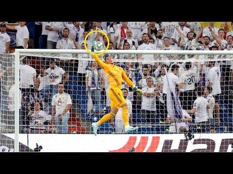 ЧТО ВЫТВОРИЛ АРЕОЛЯ В ДЕБЮТНОМ МАТЧЕ ЗА РЕАЛ? Лучшие футбольные видео