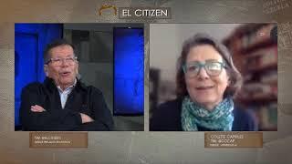 Elecciones no resuelven nada #ElCitizen EL CITIZEN EVTV 08/14/2020 SEG 3