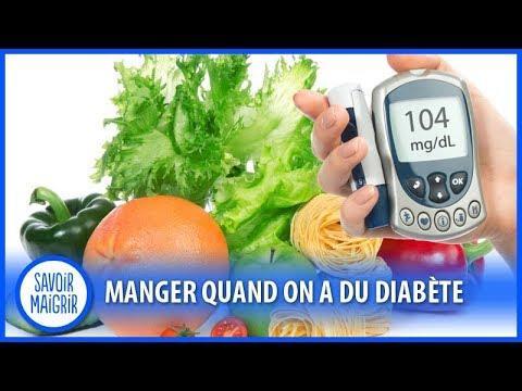 Perdre du poids en étant diabétique