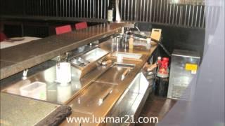 Коммерческая недвижимость в Испании.Luxmar21 Internacional.(В продаже ресторан в г.Барселона.820м2 удобно расположенные в двух этажах помещения.Ресторан открыт уже мног..., 2012-02-04T11:49:53.000Z)