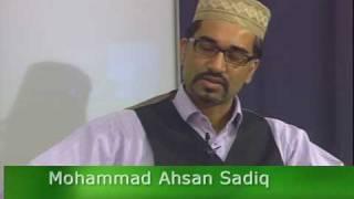 Was will der Islam? - Finanzkrise (2/6)