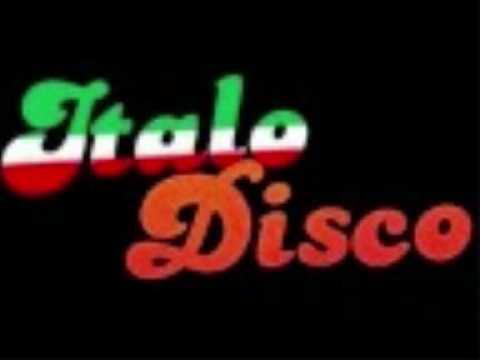 MR FLAGIO - TAKE A CHANCE (ITALO DISCO)