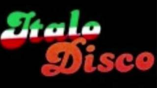 MR FLAGIO - TAKE A CHANCE (ITALO DISCO)