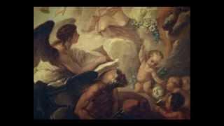 Живопись 18 века, часть 1, выпуск 19