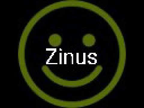 zinus intro song