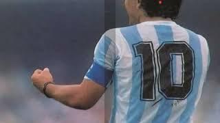 Diego Maradona, légende du football mondial, est décédé