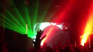 Seven Cities by Solarstone @ Full on, 18-10-2012