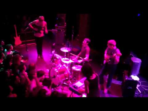 Thee Oh Sees - 2011-02-09 - Great American Music Hall (complete show)