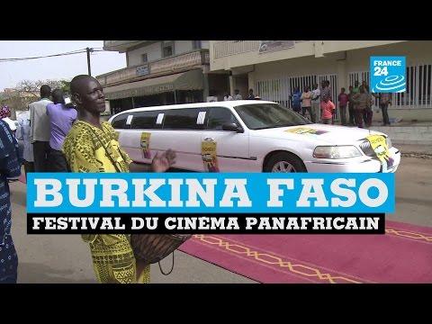 BURKINA FASO - Découvrez le Fespaco, Festival du cinéma panafricain