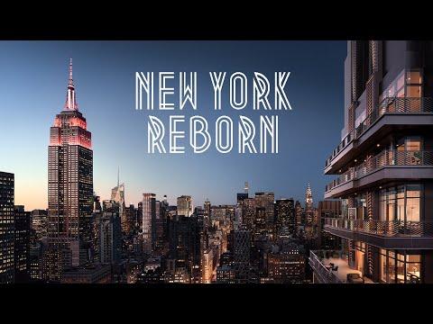New York Reborn: