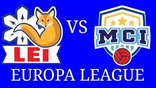 MCI VS LEI FOOTBALL MATCH DREAM11 TEAM
