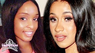 Cardi B 39 S 34 Ex Roommate 34 Exposed For Lying On Cardi Smh Proof Inside