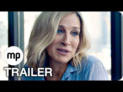 IM HIER UND JETZT Trailer Deutsch German (2019)