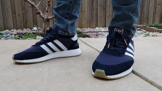 Brand New Red Vs Blue Adidas Iniki Vintage Runner