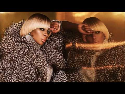 Return II Love ♪: Mary J. Blige  -Thick Of It