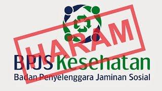 Hukum BPJS & kerja di dealer motor - Ust  Dr.Erwandi Tarmizi MA.