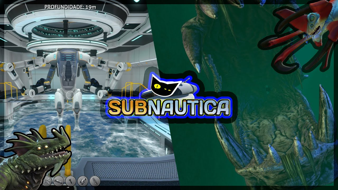 subnautica how to find lost river