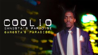 Coolio - Gangstas Paradise YouTube Videos