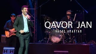 Vache Amaryan Qavor Jan 2019 Official Music Video Full HD