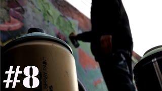 Poser Junkmail Graffiti #8