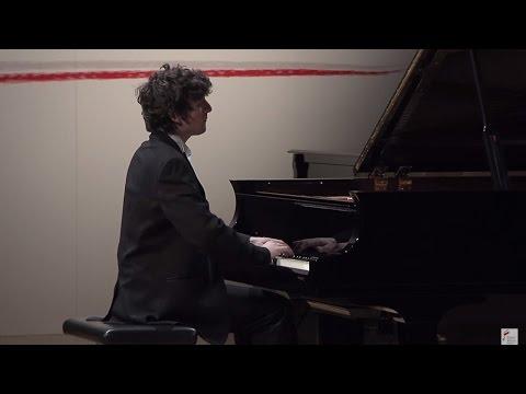 Alexander Ullman – Chopin Piano Competition 2015 (preliminary round)