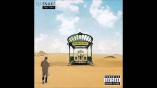 DJ Snake Talk Ft George Maple Album Encore